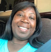 Loretta Posey has been a long-haul trucker 10 years.
