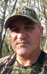 Dana Sanders, Jr. of Claiborne County.