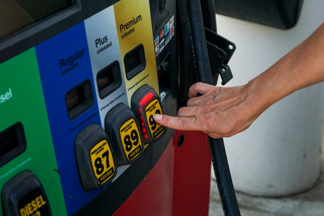 Lower gasoline prices in recent years might be fueling an increase in driving miles by Vermonters.