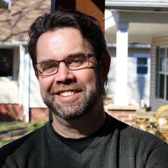 Douglas McDaniel