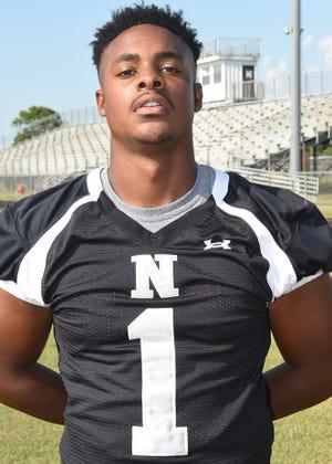 Northwest quarterback Montaze Sam