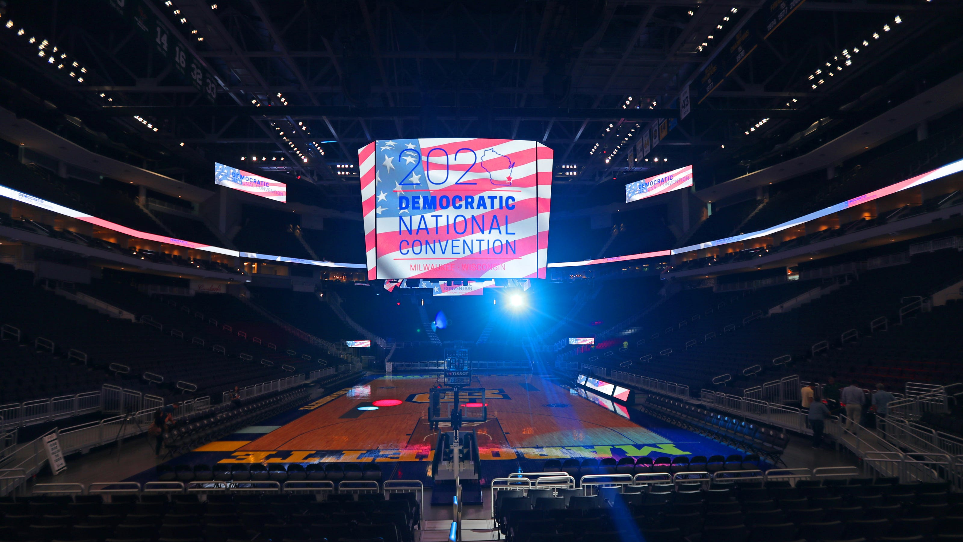 List of Democratic National Conventions