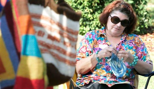Germantown Country Art Fair File Photo
