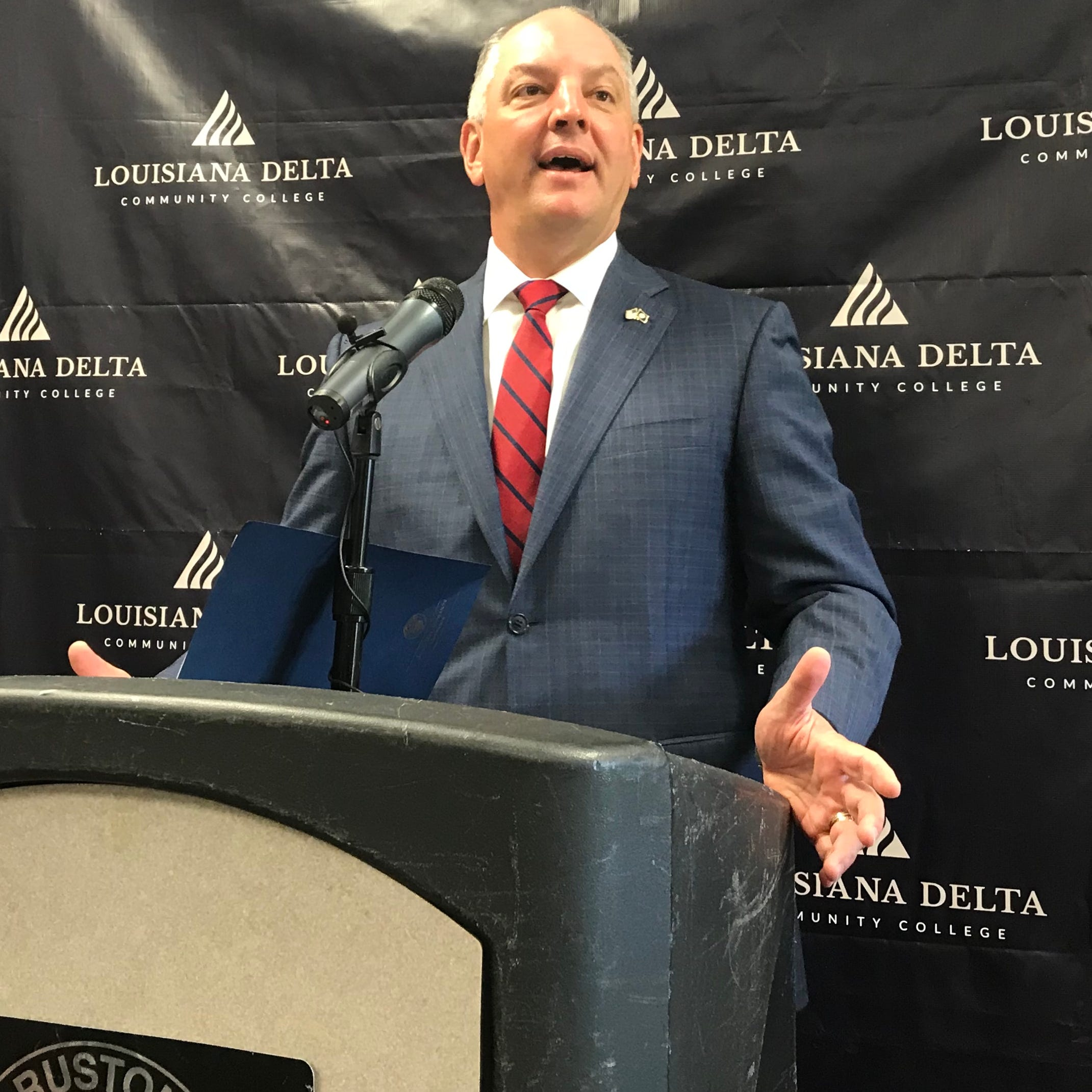 Delta's new Ruston campus to be high-tech 'magnet'