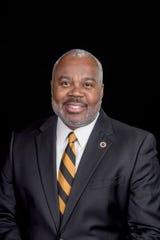 ASU President Quinton T. Ross Jr.