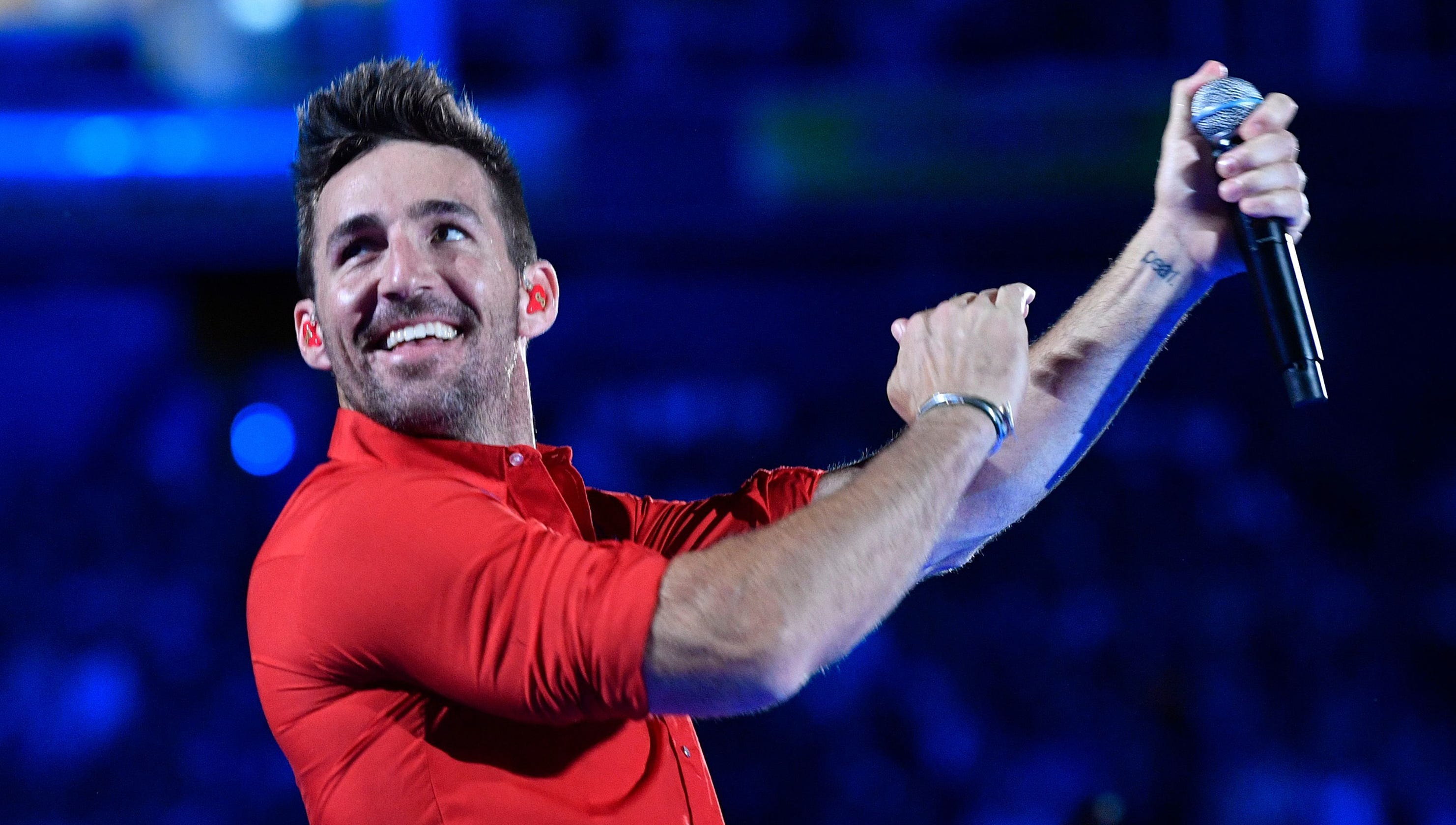 Things to do in Fort Myers, Cape Coral: Jake Owen