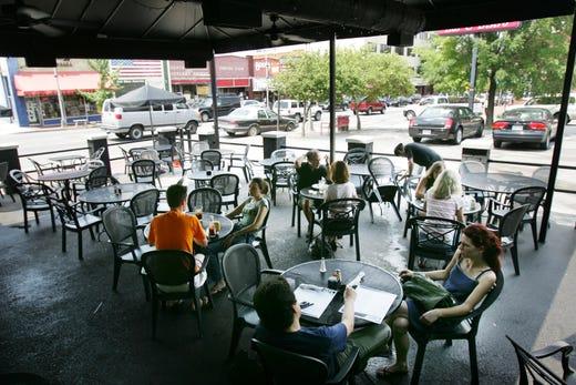 Hillsboro Village In Nashville Has Lost These Longtime