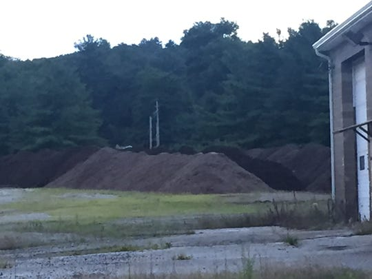 An organic recycling operation near the Monksville Reservoir in West Milford could be expanded to more than four times its size if approvals are granted.