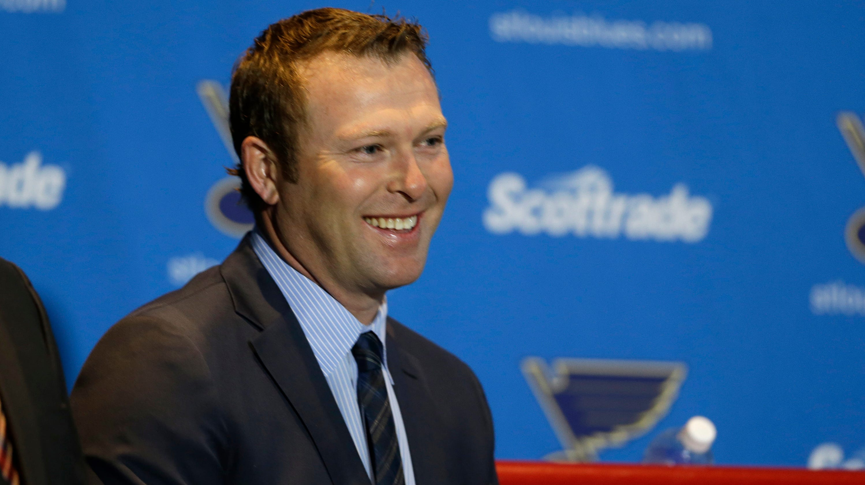 Could Be Martin Brodeur Come Back To The Nj Devils