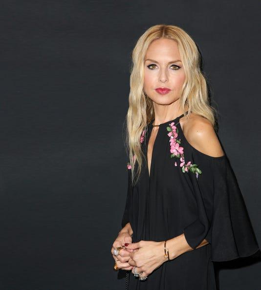 Rachel Zoe of Short Hills sees a future full of fashion ...