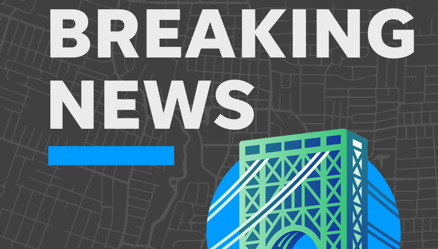 Police tell residents to shelter-in-place after chemical spill in East Rutherford
