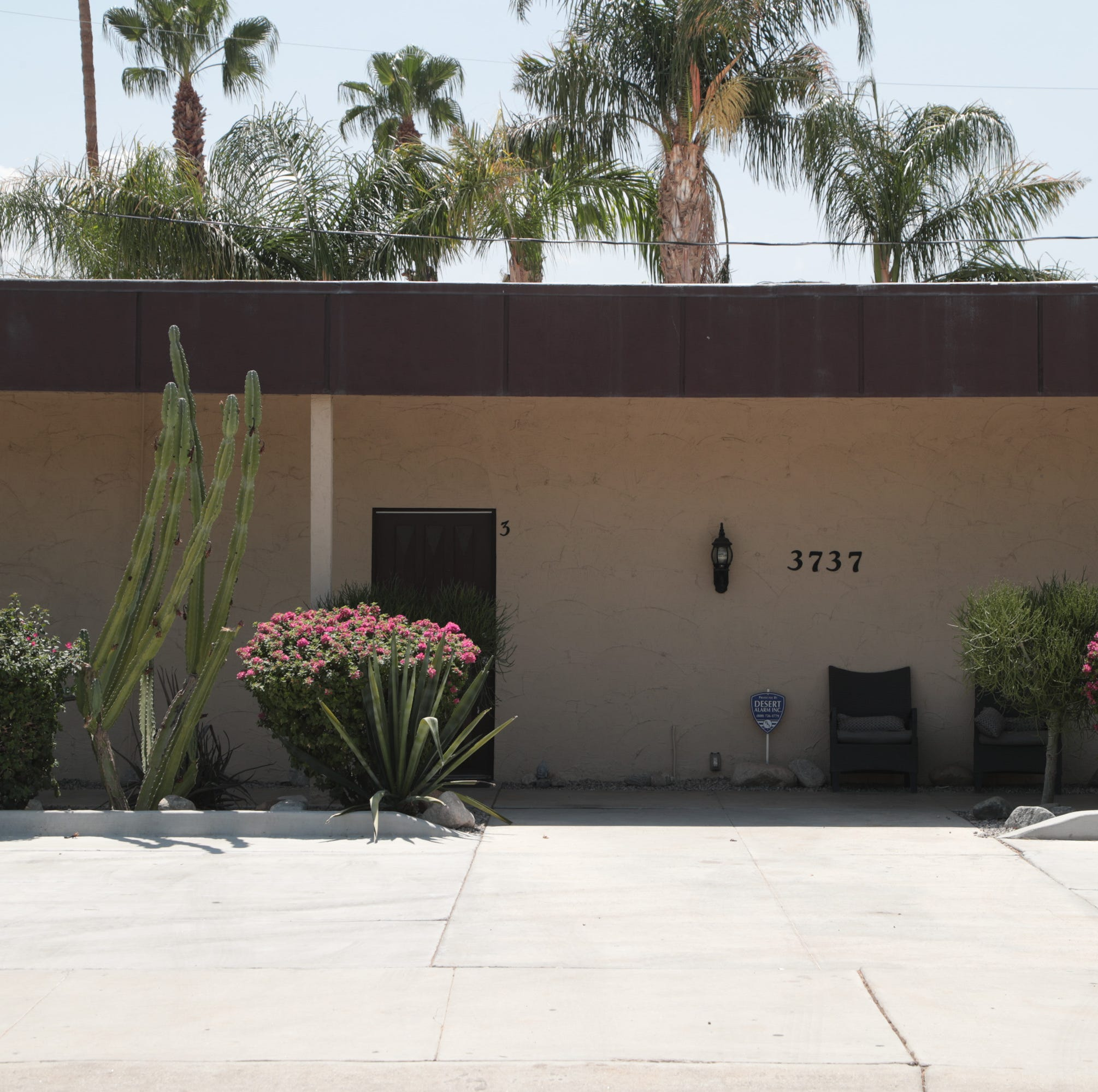 Palm Springs City Council passed a resolution to support Prop. 10, the Costa-Hawkins repeal measure