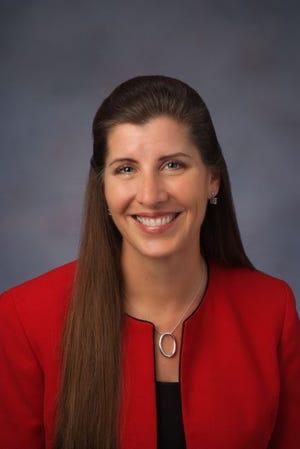 Carol Boston, Santa Rosa School Board District 3.