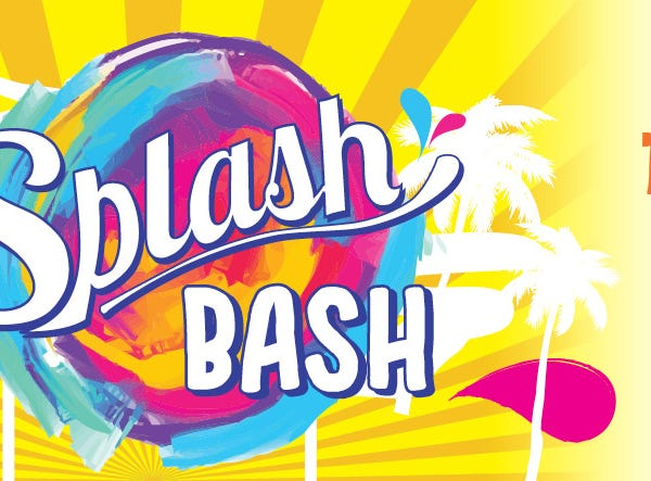 SEPT. 1-3: SPLASH BASH AT ODYSEA IN THE DESERT |  This courtyard party features giant water slides, foam parties and an all-ages ice cream eating contest. Kids are asked to bring sunscreen and water shoes for all-day play. | DETAILS: 10 a.m.-5 p.m. Saturday, Sept. 1-Sunday, Sept. 3. OdySea in the Desert,  9500 E. Vía de Ventura, Scottsdale. $5. odyseainthedesert.com.