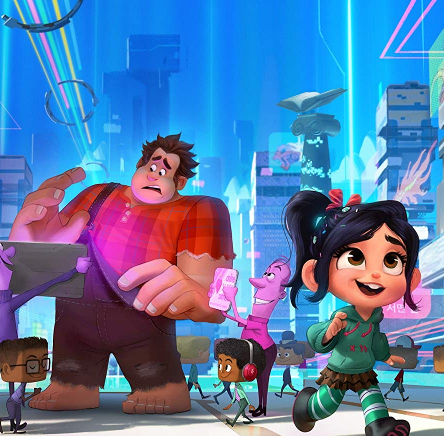 Neenah native Phil Johnston slides into director's chair for 'Wreck-It Ralph' sequel