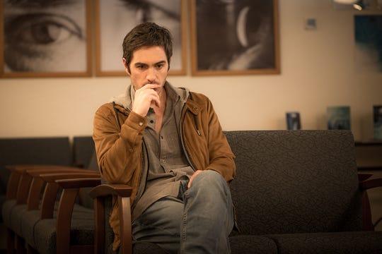 """Mauricio Ochmann en una escena de """"Ya Veremos"""" que se estrena en Estados Unidos el 31 de agosto de 2018."""