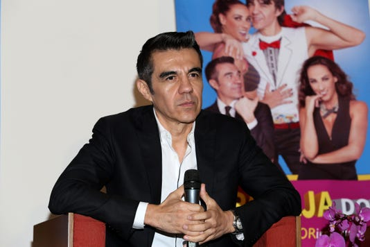 Adrian Uribe Lavoz