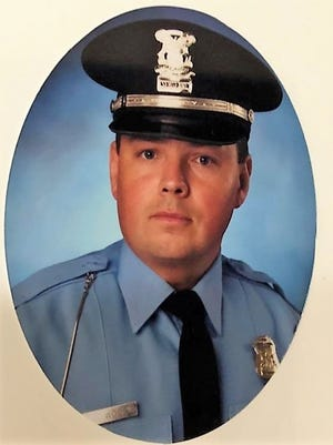 Port Huron police Lt. Joel Wood