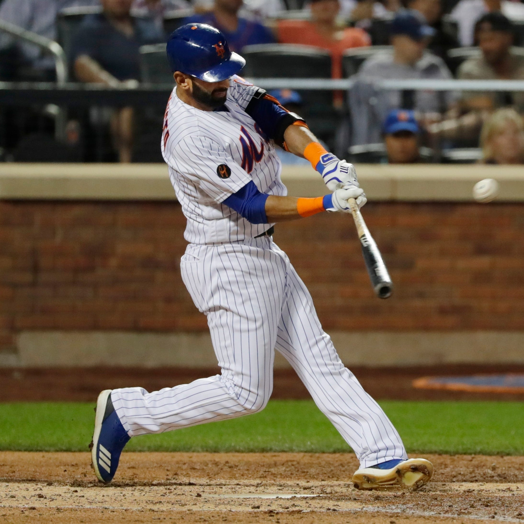 MLB trade: Philadelphia Phillies acquire slugger Jose Bautista from New York Mets