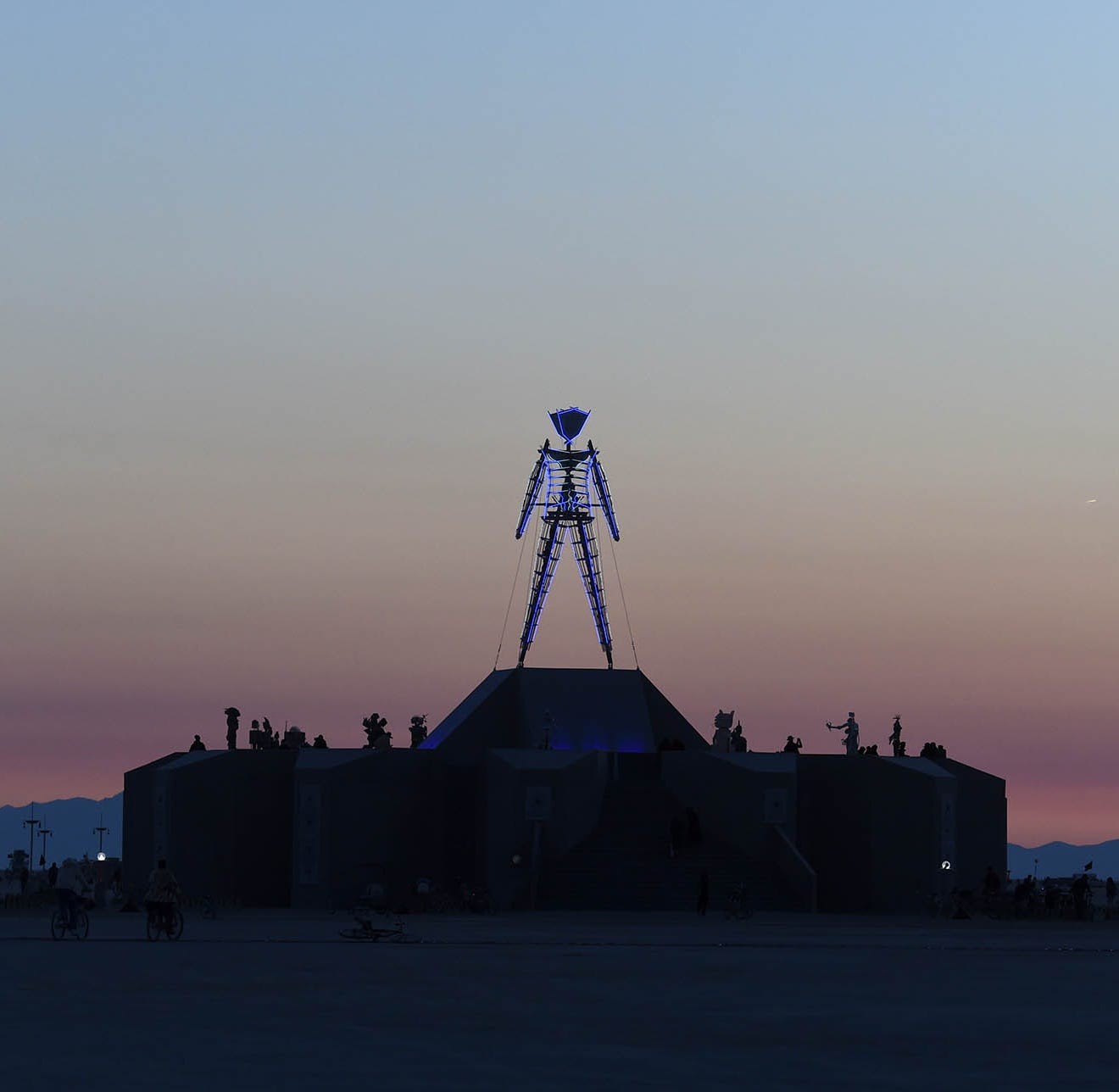 Burning Man 2018: Your ultimate guide to photos and stories