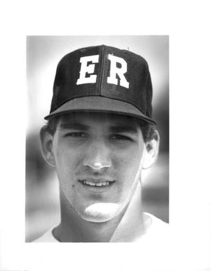 Geoff Mandile was a three-sport standout at East Rochester High School in  the 1980s 9345d9ae8fbe