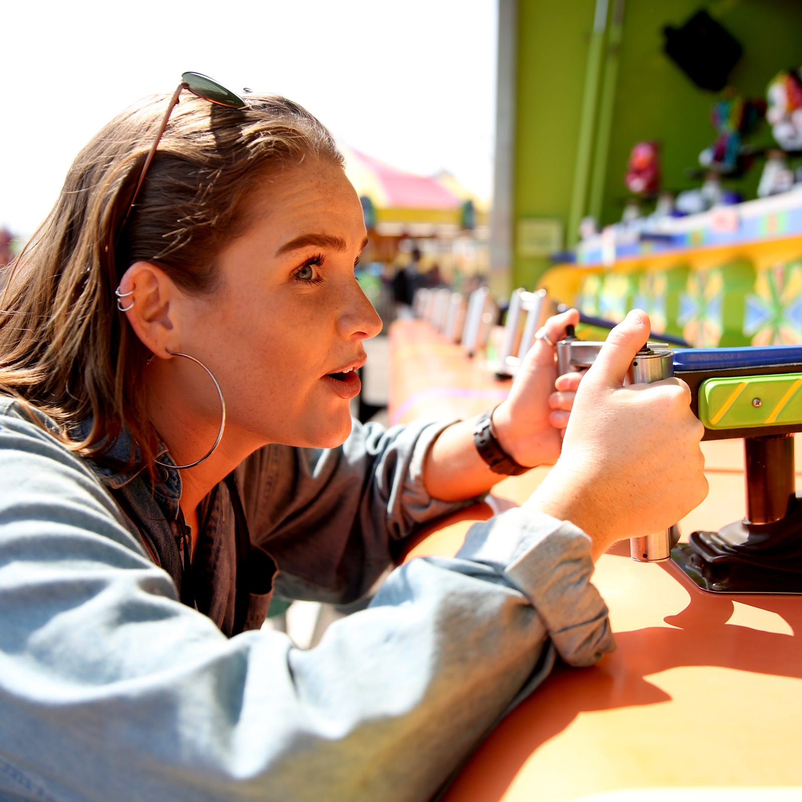 Oregon State Fair: Tips and tricks to increase odds of winning 5 types of carnival games
