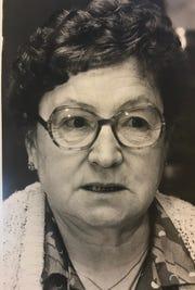 Margaret Heinen