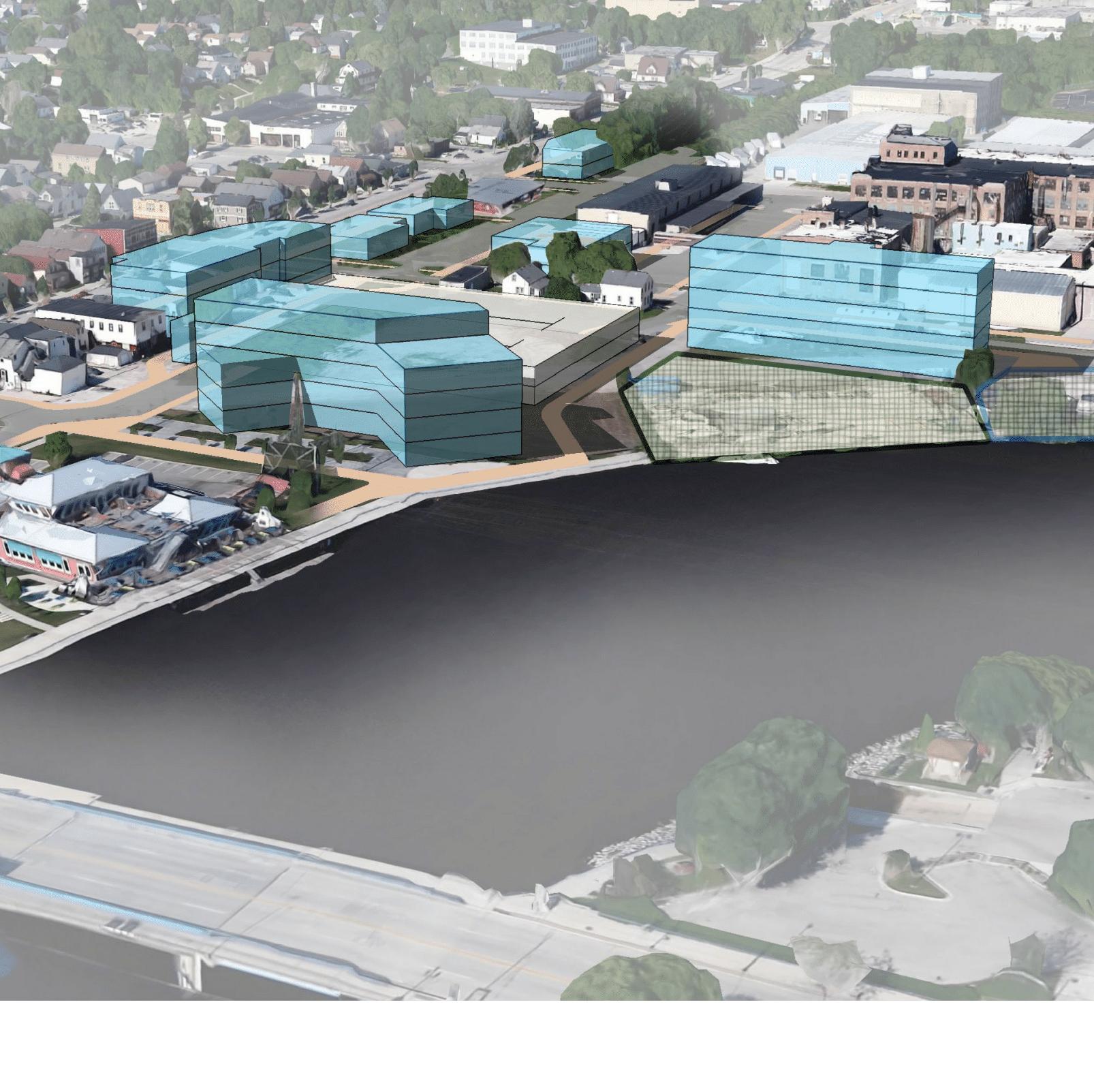 Sheboygan innovation district unveils new website | Streetwise