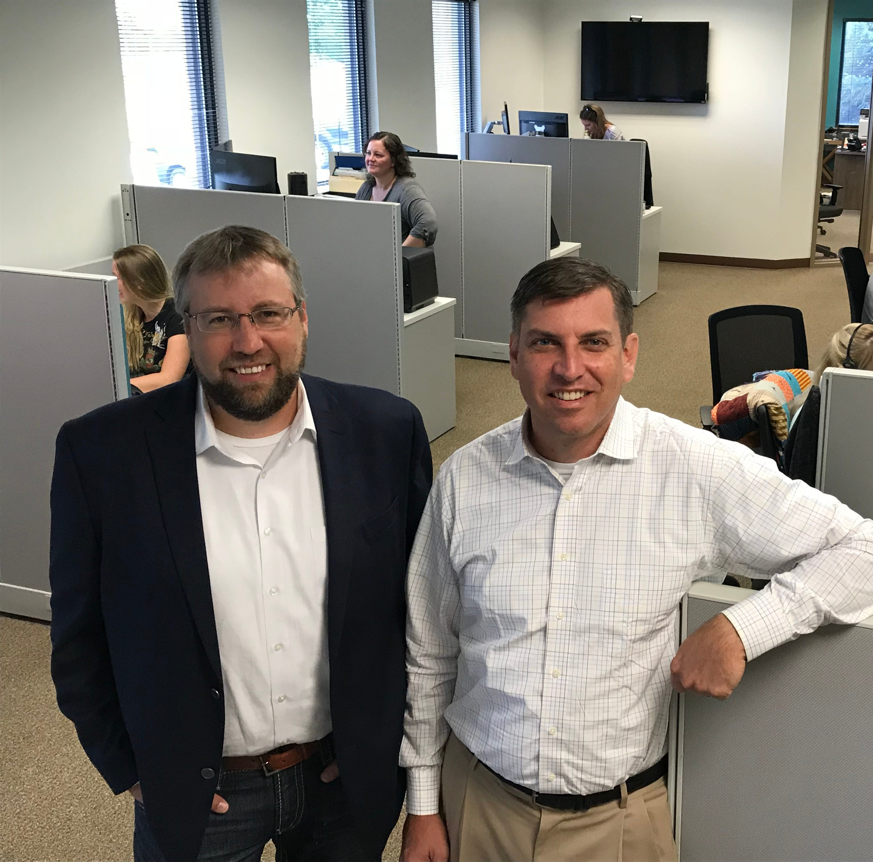 Go, go, growth: Here's what's working for Sioux Falls' fastest growing companies