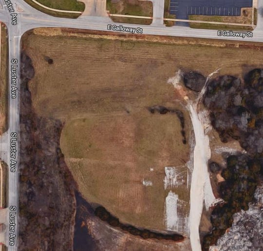 Answer Man: Was there once a ball field near the quarry?
