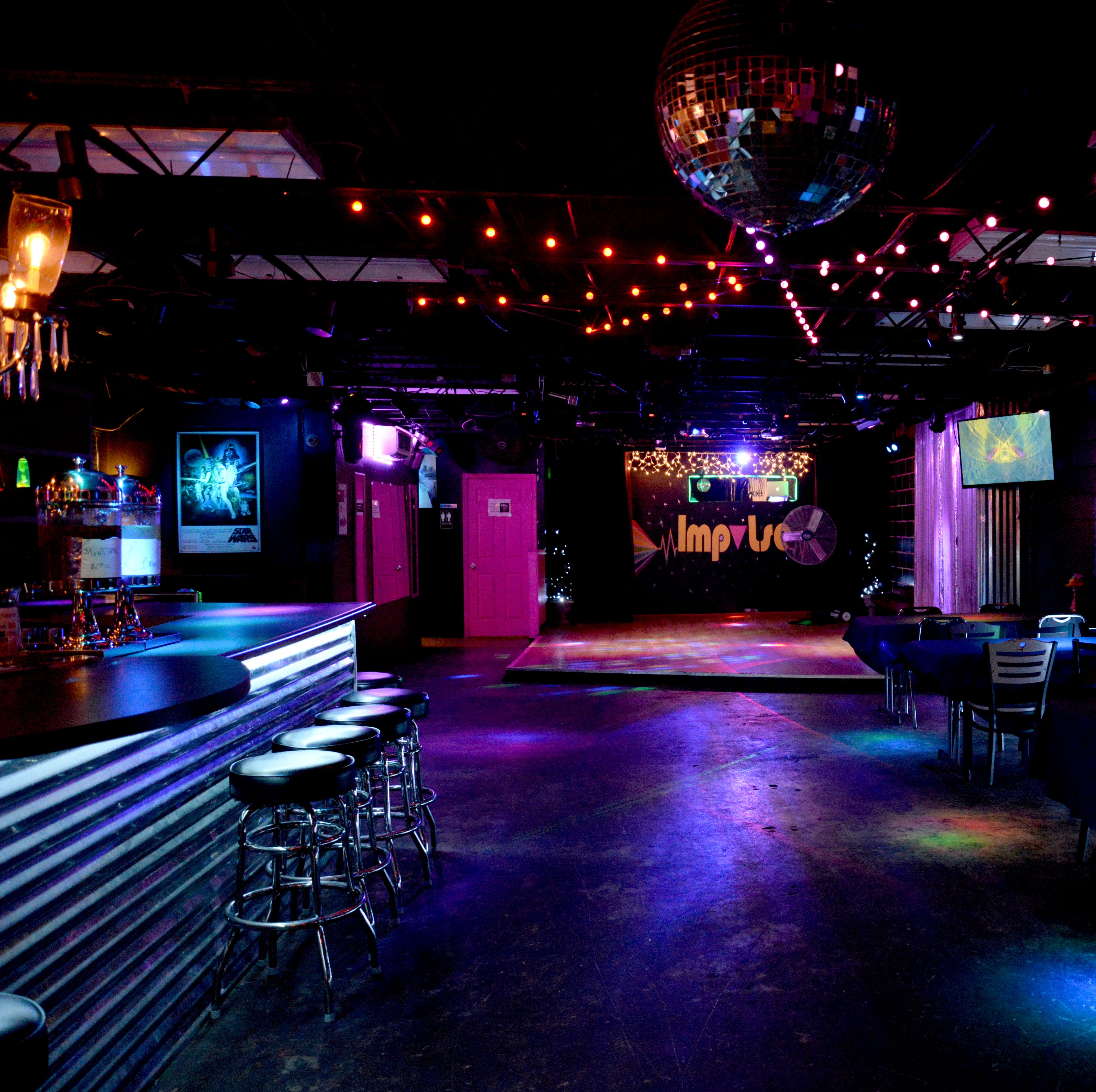 Social club provides a safe space for the gay community