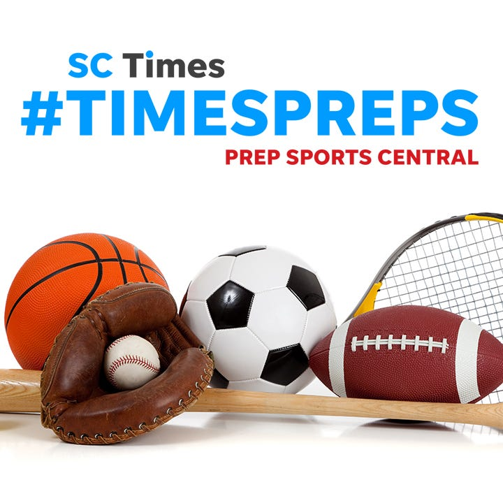 SCTimes Sports Report: Area schools compete in softball playoffs