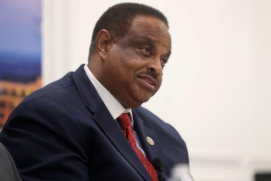 Lawson Congressman Al Lawson