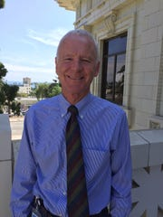 Ventura Interim City Manager Don Penman