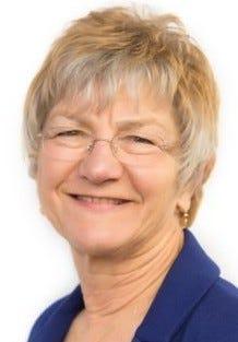 Wendy Lascher