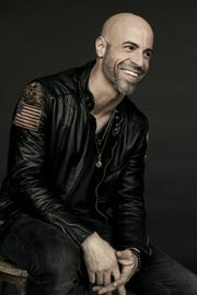 Chris Daughtry and his band will perform at the Ventura County Fair this year.