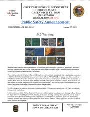 K2/Spice warning