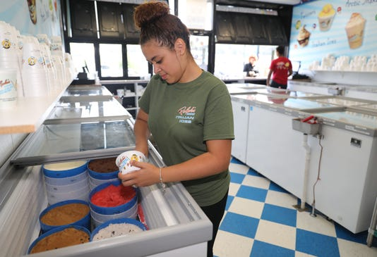 Ralph S Famous Italian Ices Yonkers