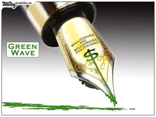 GreenWaveToon