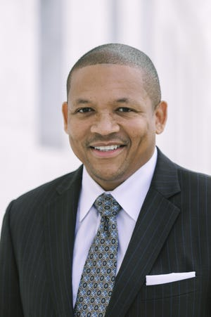 Bernard V. Pepukayi, Sr. is running for Attorney General as a Republican.