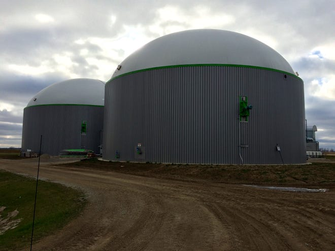 A Fond du Lac County Circuit Court judge approved the sale on Aug. 28 of the Rosendale Digester to a Pennsylvania-based energy company REV LNG.