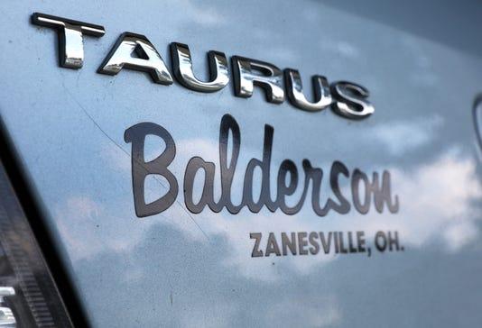 Zan Balderson