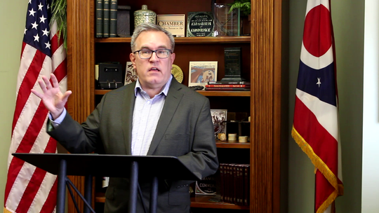 Andrew Wheeler, the acting administrator to the Environmental Protection Agency, recently spoke about the new Affordable Clean Energy rule.