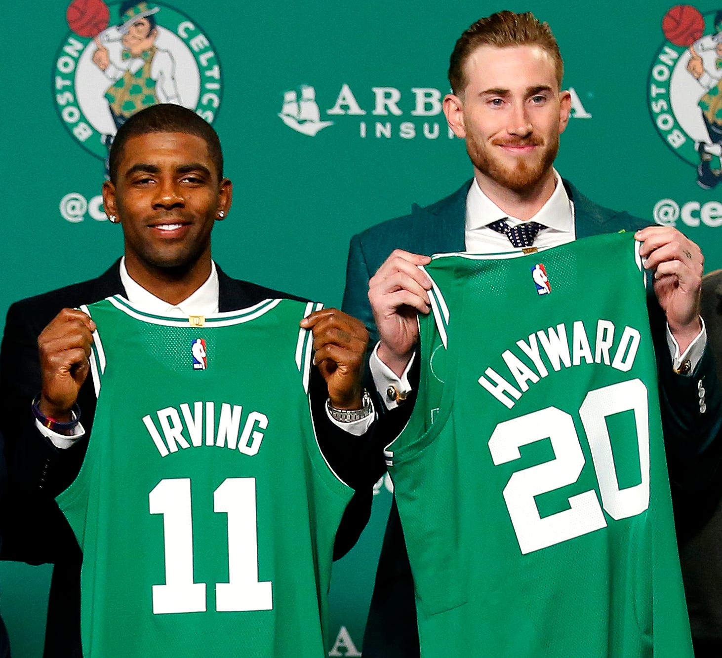 Ap Celtics New Additions Basketball S Bkn Usa Ma