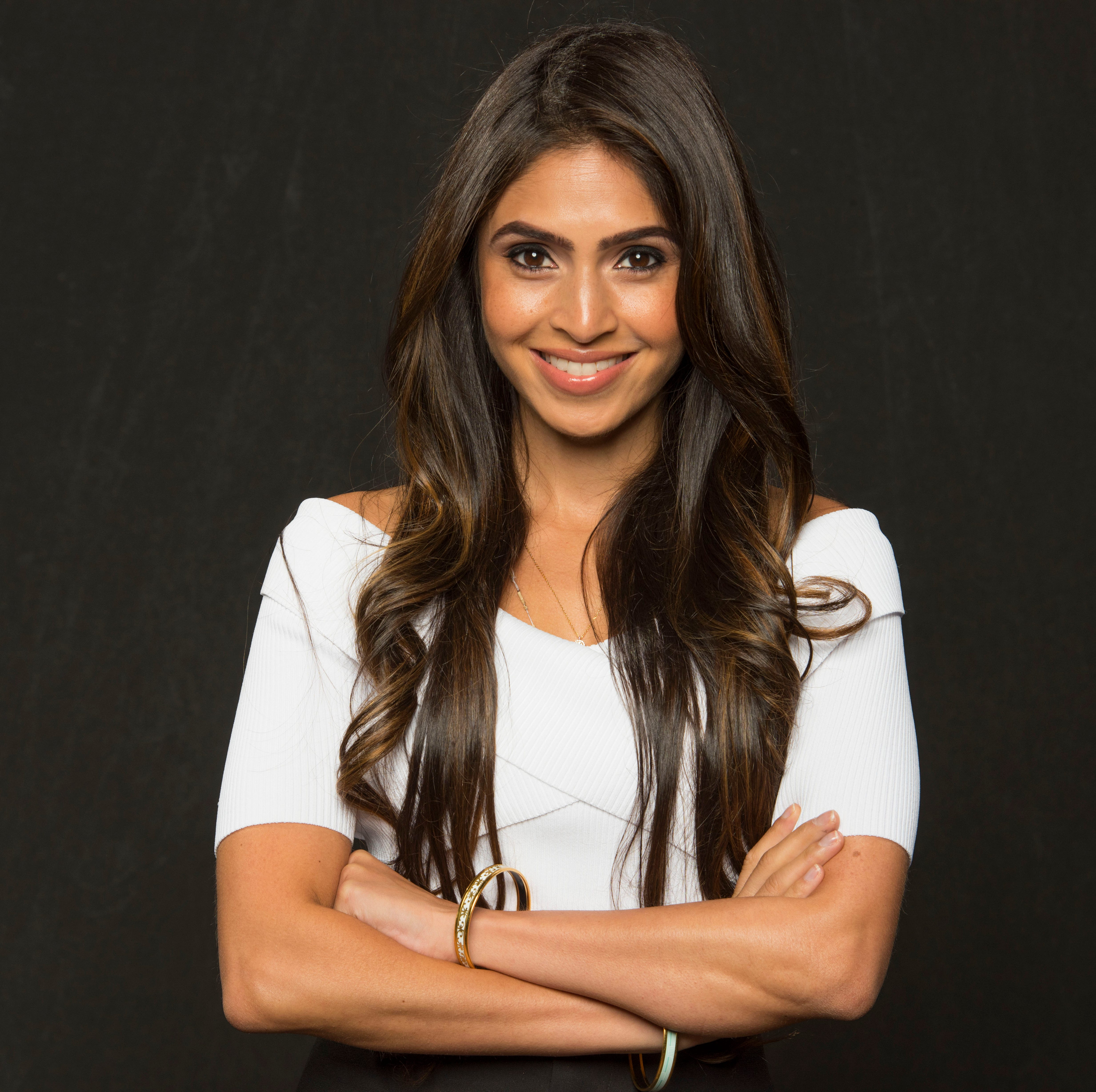 Payal Kadakia, CEO of ClassPass and director of SA Dance, gave herself a hard deadline of two weeks to come up with a business plan. Then, she followed her passion to create ClassPass.
