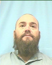 Lloyd Askins is serving a life sentence at High Desert State Prison in Indian Springs, Nev. for killing a man in 1998.