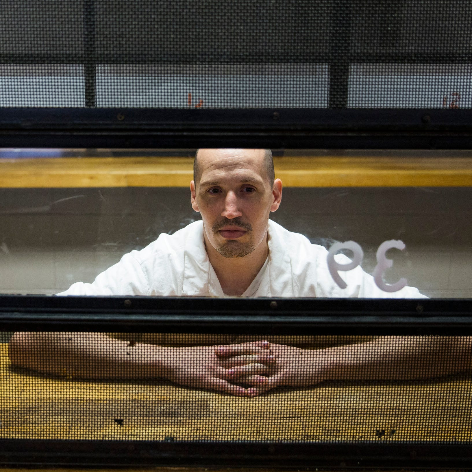 Going behind bars: How fantasy football works in prison