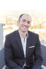 Psychologist Benjamin Miller is chief strategy officer at the non-profit Well Being Trust.