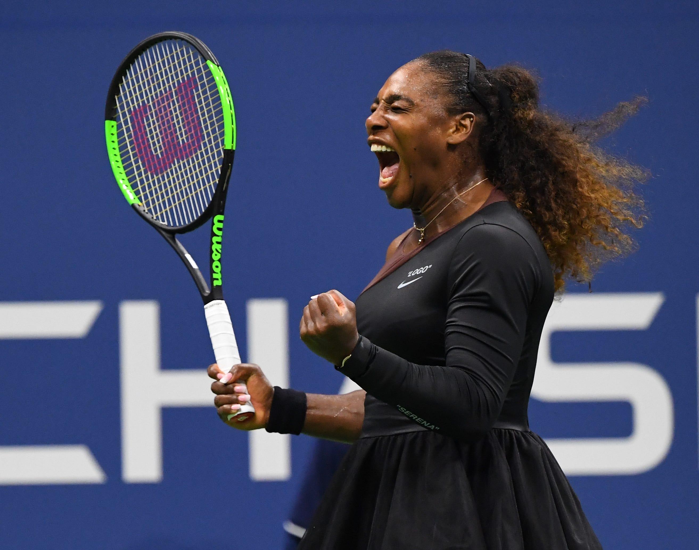 Serena Williams Nude Photos 84