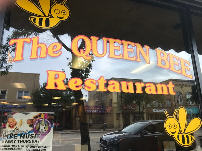 The Queen Bee will close in downtown Appleton.